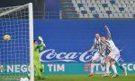 Роналдо вдъхнови Юве за спечелване на Суперкупата 4