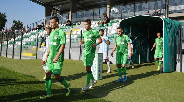 XI кръг във Втора лига започна със скучно реми 1