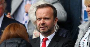 Футболен експерт за плановете за трансфери на Ман Юнайтед и Ед Уудуърд