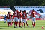 ЦСКА търси съперник за контрола преди подновяването на efbet Лига