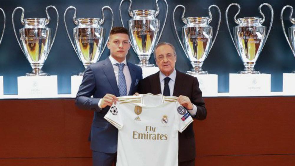Реал Мадрид ще маха трансферните издънки 1
