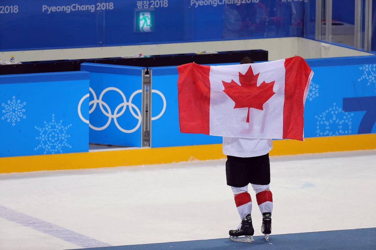 Канада се отказва от участие на Олимпиадата 1