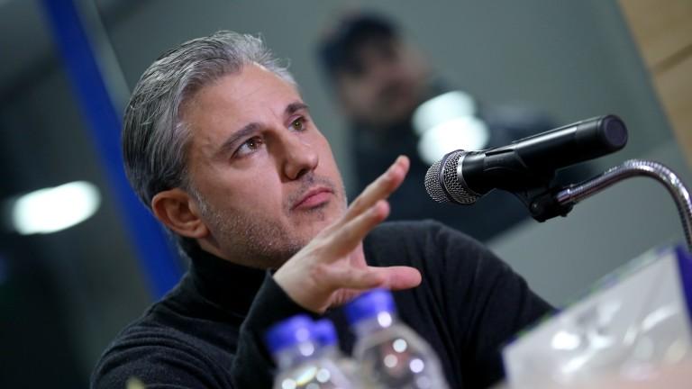Павел Колев: Не сме плащали на футболистите