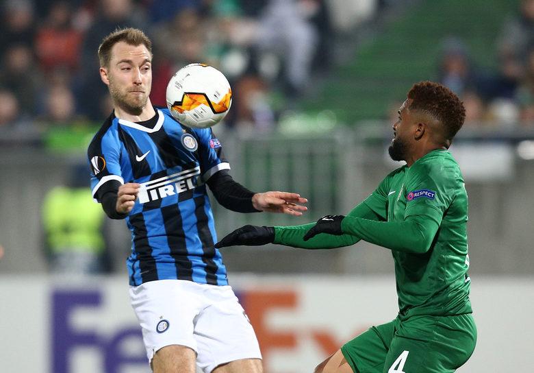 Лудогорец пита УЕФА и Интер за коронавируса