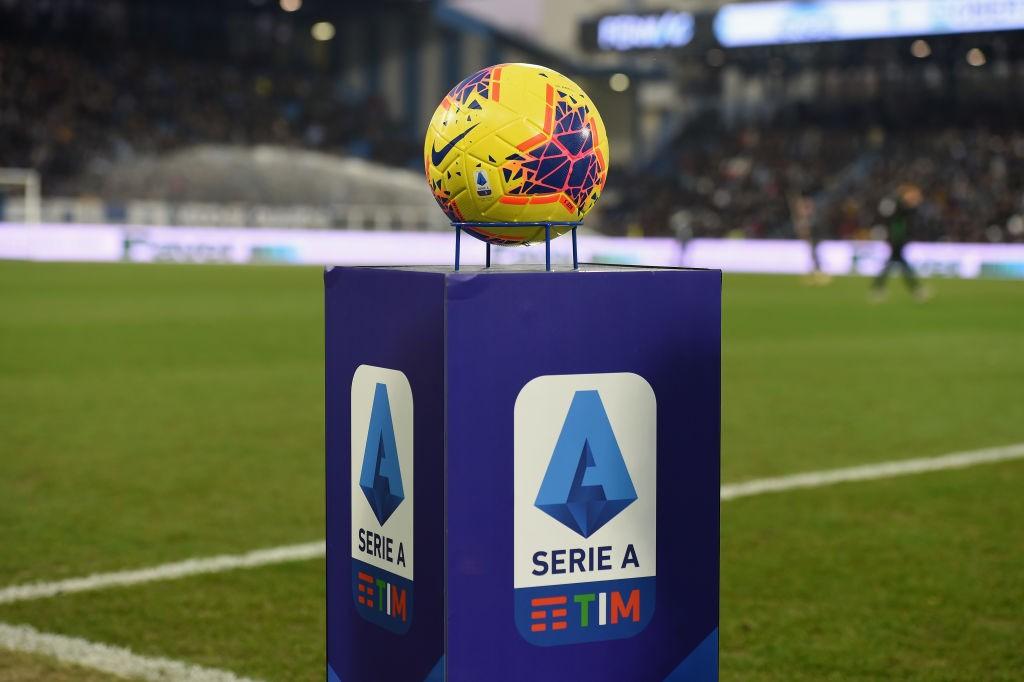 """Правителството в Италия с важно предупреждение за сезона в Серия """"А"""" 1"""