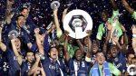 Официално: Прекратиха Лига 1, ПСЖ е шампион