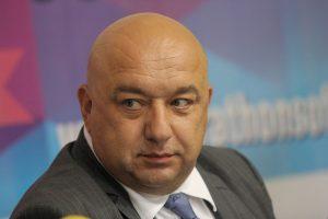 Красен Кралев: Efbet лига може да стартира на 5-ти или 12-ти юни