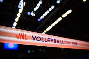 Международната волейболна федерация отмени Лигата на нациите