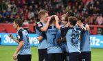 Борусия М нокаутира Айнтрахт с 3:1, гостите с 2 гола за 7 минути