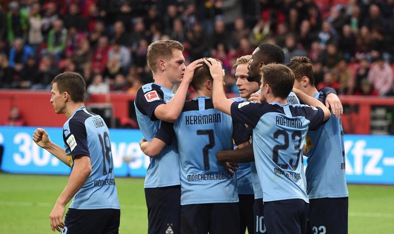 Борусия М нокаутира Айнтрахт с 3:1, гостите с 2 гола за 7 минути 1