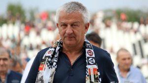 Крушарски: Нека да направим Регионална лига