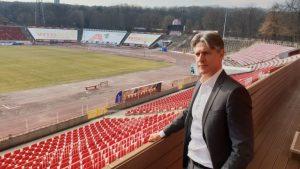 Шеф в ЦСКА : Имаме потенциал за много повече