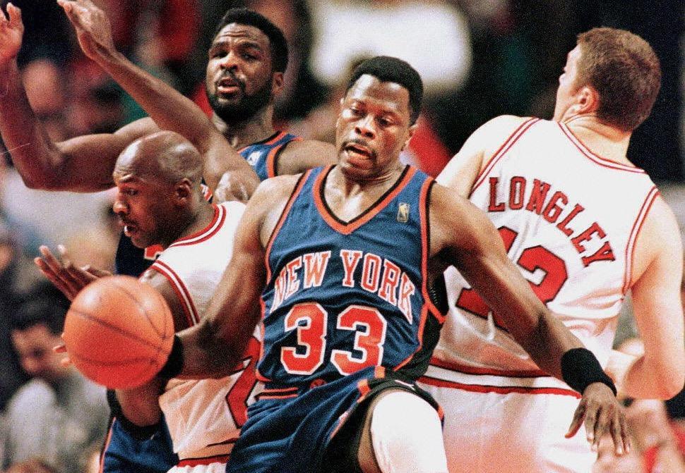 Легендата на НБА Патрик Юинг е в болница заразен с коронавирус 10