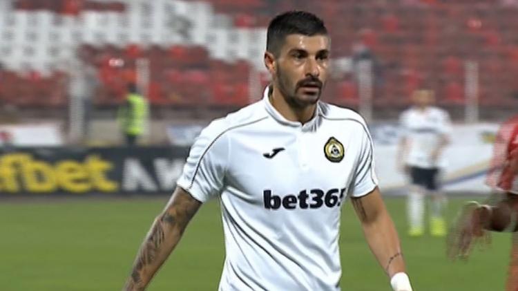Ботев (Пловдив) осъществи първи летен трансфер 1