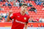 Байер срази Борусия Мьонхенгладбах с два гола на Хаверц