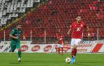 Томи Юрич заразен с COVID-19, какво следва за ЦСКА?