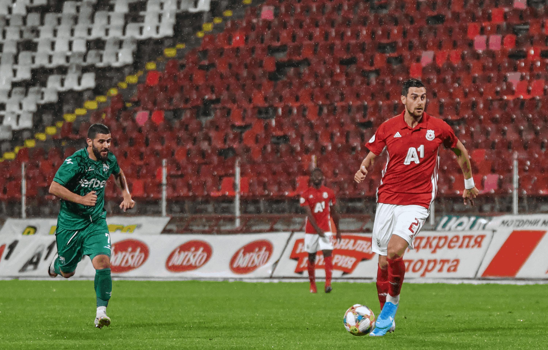 Томи Юрич заразен с COVID-19, какво следва за ЦСКА? 1