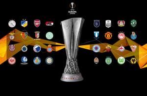 Манчестър Юнайтед срещу Истанбул ББ или Копенхаген на 1/4 финал за ЛЕ