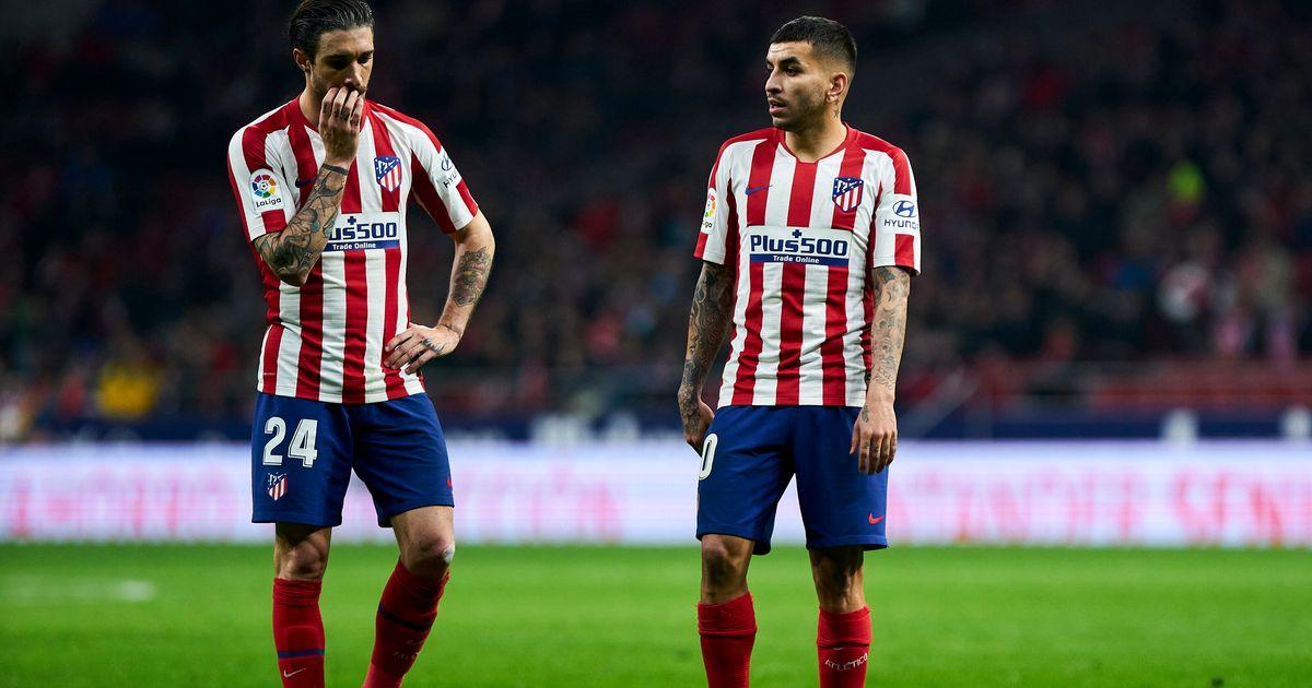 Ето кои са футболистите на Атлетико Мадрид заразени с COVID-19 26