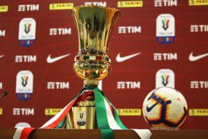 Купата на Италия се завръща още на 12-ти юни