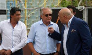 Спас Русев опрощава дълговете на Левски, ако Сираков вземе акциите