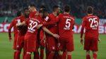Байерн Мюнхен обърна Леверкузен и продължава с победната серия