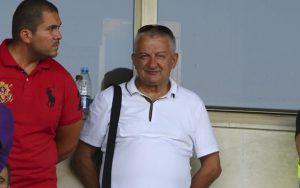 Крушарски: Наточили сме се здраво да вземем Купата