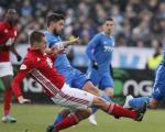 Два клуба от Англия в спор за Вальо Антов