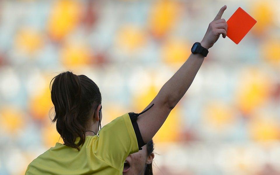 Efbet лига – 11-тото най грубо първенство в Европа