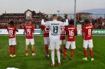 Бразилски медии величаят вратар на ЦСКА