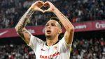 Севиля надви Бетис при подновяването на Ла Лига
