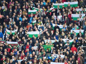От понеделник отварят още 20% от българските стадиони
