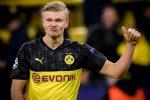 Борусия (Дортмунд) удари Фортуна с гол на Холанд в продължението