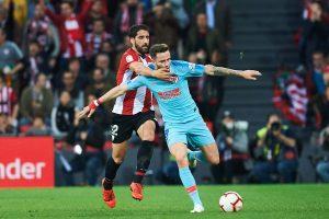Атлетик Билбао и Атлетико Мадрид не се победиха в скучен мач