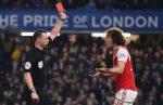 Артета: Давид Луис може да си тръгне от Арсенал