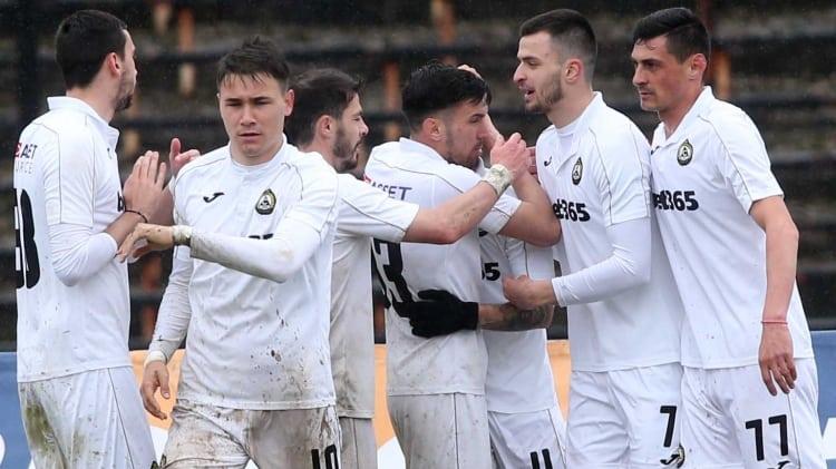 Славия удари Локомотив в Пловдив и завърза битката за Европа 1