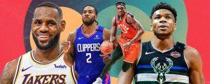 НБА и Профсъюзът на играчите се разбраха за рестарт на сезона