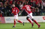 ЦСКА си отмъсти на Ботев и ще играе финал за Купата на България