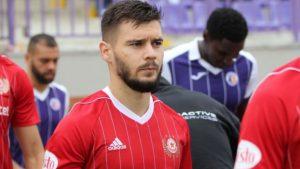 Клубове от Германия и Белгия напират за Малинов