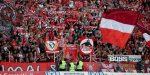 Феновете на ЦСКА: Или всички, или никой на стадиона за финала
