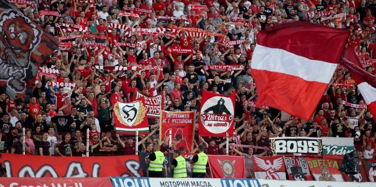Феновете на ЦСКА: Или всички, или никой на стадиона за финала 1