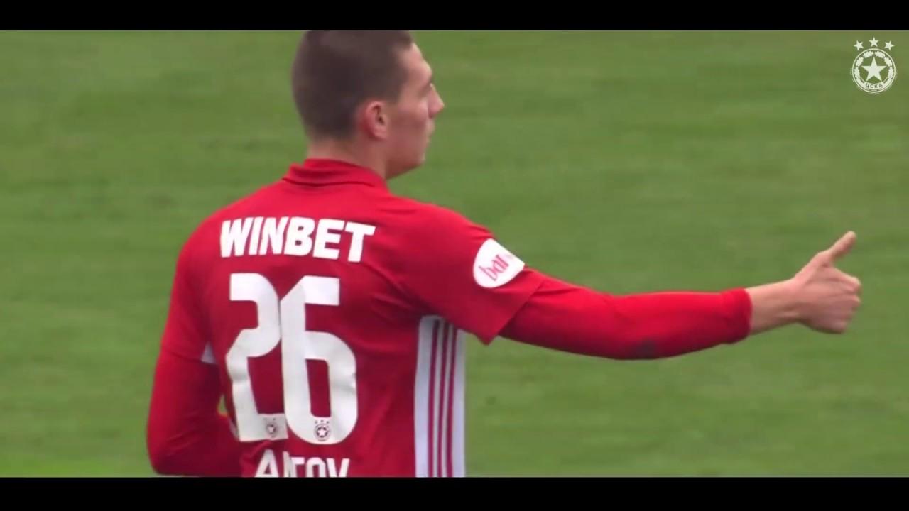 Вальо Антов: ЦСКА винаги е фаворит, излизаме за да спечелим Купата 1