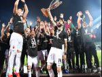 След изпълнение на дузпи, втора поредна Купа за Локомотив Пловдив