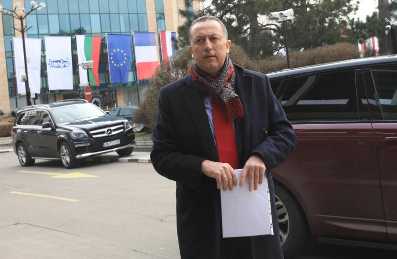 Атанас Фурнаджиев: Въвеждаме ВАР в България 1