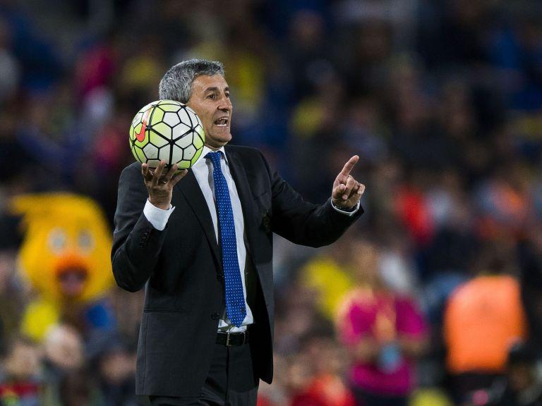 Кике Сетиен: С Меси сме в добри отношения, Барселона играе силно 1
