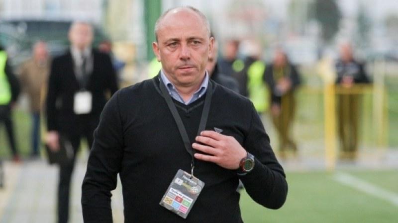Илиян Илиев: Рaвенството е заслужено, играхме много добре 1
