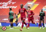 Садио Мане върна неубедителен Ливърпул на победния път