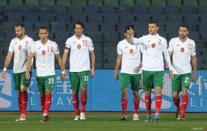 Националният отбор с последен тест преди баражите
