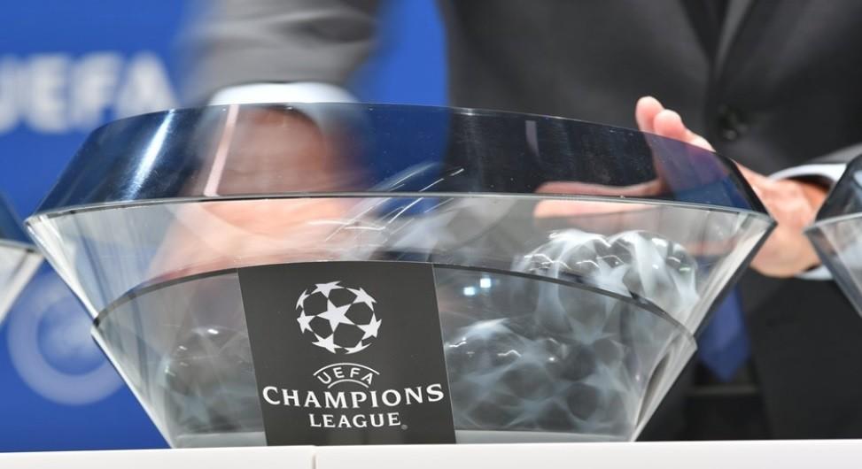 Ето ги и 1/4 финалните двойки в Шампионската лига 1