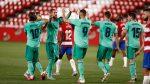 Реал Мадрид записа 9-та поредна победа и е на две точки от титлата